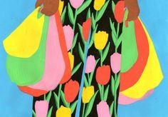 Annu Kilpelainen: Spring Shop 2