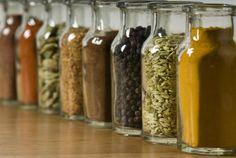 8 Spice Secrets from Carla Hall | KitchenDaily.com