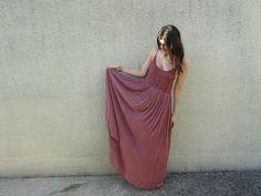 Mon amour pour les robes longues - frenchyjuh.fr