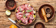 Salsa, Steak, Food, Birds, Essen, Steaks, Salsa Music, Meals, Yemek