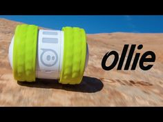 Ollie - Official Launch Video || Sphero Connected Toys - YouTube