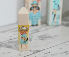 Benefit POREfessional Licence To Blot Review