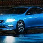 S60、V60に350馬力のポールスター|Volvo ギャラリー