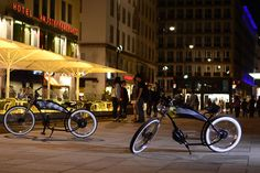 Electric Chopper Bike, Bicycle, Street View, Bicycle Kick, Bike, Bmx, Bicycles