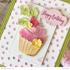 Sweet Celebrations + On the Border: Sunburst Frame + Just Sentiments: Belated Birthday – Ink to Paper Belated Birthday, Kids Birthday Cards, Handmade Birthday Cards, Handmade Cards, Custom Cupcakes, Creative Cards, Design Your Own, Birthday Celebration, Teacher Gifts