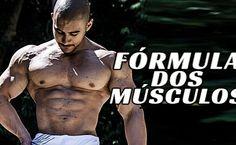 fórmula dos músculos