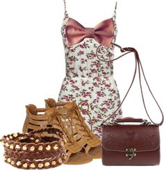 """""""Untitled #788"""" by pussymagnet ❤ liked on Polyvore"""
