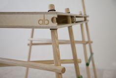 Polos opuestos / Adrian Bergman