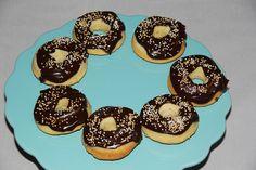 Amerikai fánk Doughnut, Cookies, Cake, Food, Crack Crackers, Biscuits, Kuchen, Essen, Meals