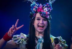 Eurovision Germany – 'Ghost' by Jamie-Lee Jamie Lee, New Image, Photo Galleries, Songs, Idol, Aesthetics, Jewellery, Accessories