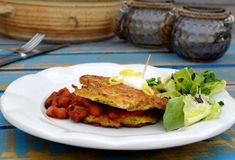 placky z cukety Tandoori Chicken, Fit, Ethnic Recipes