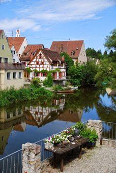 Harburg, Germany