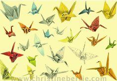 журавль оригами: 21 тыс изображений найдено в Яндекс.Картинках