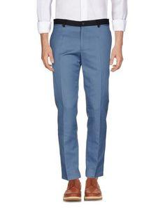 DOLCE & GABBANA Men's Casual pants Pastel blue 32 waist