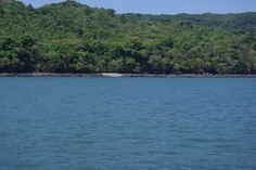 Secluded beaches on Isla Gobernadora home of Playa Chan in Veraguas, Republica de Panama. For more info call 011 506 8836 1411.