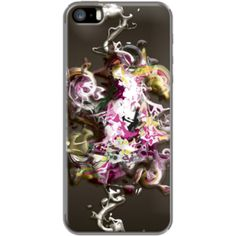 Phonecase Abstract color by Eric Lapierre for Apple, Samsung, Sony….