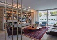 Nappali hangulatos berendezéssel - nappali ötletek, modern stílusban