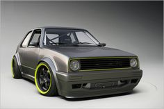 Turbo - Shooting in Studio * Updated without the VW Hood Emblem (August 3 * VW Vortex Forum (Golf II & Jetta II) [link] Hi everyone, Here'. Golf I - Studio - Volkswagen Golf Mk1, Vw Touran, Vw Mk1, Jetta A2, Vw Classic, Golf Mk2, Vw Cars, Sweet Cars, Retro Cars