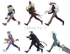 Identity Art, Pretty Art, Funny Moments, Cool Drawings, Funny Pictures, Fan Art, Cute, Anime, Twitter