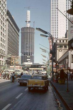 State Street 1962