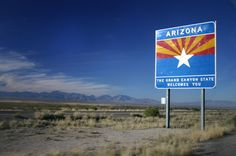 Arizona, the Grand C