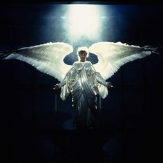 """Seattle's Intiman Theatre announces their 2014 summer season lineup, including production of """"Angels in America."""""""