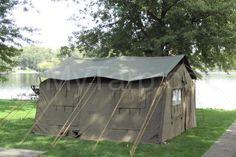 MyTarp.com temper tent tarps