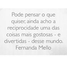 #frases #quotes #fernandamello