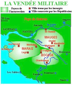 51 Best French Revolution: Maps, Charts, Etc. images | French ...