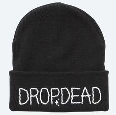 Shakin' Beanie from DROP DEAD |