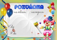 šablony na pozvánky k narozeninám - Yahoo Image Search Results Yahoo Images, Princess Peach, Image Search, Party, Women's Fashion, Fashion Women, Womens Fashion, Parties