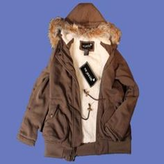 RECALLED:Sold at Ross 11/11 to 12/12. Remove drawstrings from jacket to eliminate entanglement hazard and contact Louise Paris for instructions to receiving a full refund. 877.537.7517 or complaints@louiseparis.com