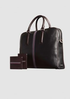 Paul Smith Men's Accessories AW13 - Paul Smith Collections