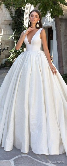 13140 best Wedding Dresses images on Pinterest | Bridal gowns, Dress ...