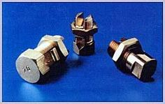 Brass Split Bolt Connectors  #BrassSplitBoltConnectors