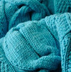 What's new on our blog ? Coton Bio, Blue Wool, Whats New, Pullover, Knitting Tutorials, Blog, Point, Accessories, Fashion