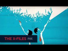 「Xファイル」新作ティザーをアニメで公開 : ギズモード・ジャパン