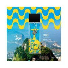 R$ 120,00 -10% R$ 108,00  ♂-Novo Thipos 83 - Personalizado Olímpiadas 55ml Uma linda edição limitada com um frasco personalizado com a imagem do Cristo Redentor, em comemoração aos Jogos Olímpicos Rio 2016, realizados no Rio de Janeiro.