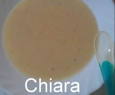Prime pappe by chya72 on www.ricettario-bimby.it