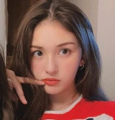 Shared by valen. Find images and videos about icon, somi and jeon somi on We Heart It - the app to get lost in what you love. Mamamoo, Korean Girl, Asian Girl, Teen Web, Jung Chaeyeon, Choi Yoojung, Kim Sejeong, Jeon Somi, One Hair