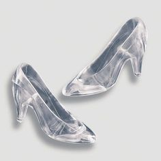 High Heels Party Favor, Clear
