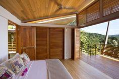 Casa Flotanta by B...Costa Rica  From HomeDSGN