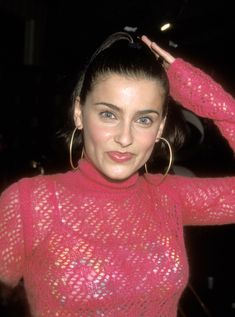In Honor of Her New Album, Nelly Furtado's Best Looks From the Early 2000s Photos | W Magazine