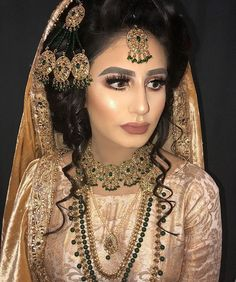 143 Best Asian Bridal Makeup Images On In 2018