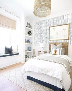This is a Bedroom Interior Design Ideas. House is a private bedroom and is usually hidden from our guests. However, it is important to her, not only for comfort but also style. Much of our bedroom … Home Bedroom, Girls Bedroom, Bedroom Decor, Master Bedroom, Bedroom Ideas, Bedroom Inspiration, Interior Inspiration, Kid Bedrooms, Modern Bedroom
