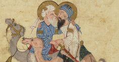Een eeuw geleden zagen wij moslims als verwijfd en losbandig, terwijl het nu 'homohatende macho's' zijn die juist van óns denken dat wij verwijfd en losbandig…
