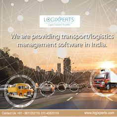 We are providing the best transport/logistics software in India. For more details contact us at @ Transport Logistics, Analytics Dashboard, Cloud Based, Transportation, Software, Management, Clouds, India, Goa India