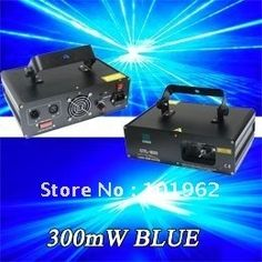 135.00$  Watch now - http://alil7c.worldwells.pw/go.php?t=592077424 - Moving head 300mw  blue laser disco laser light s