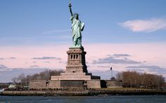 Statue of Liberty — 151 ft
