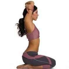 "4 ""easy"" Yoga Poses to slim your body"